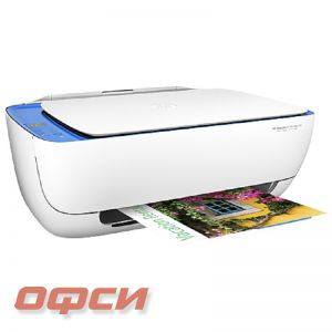 Струйное МФУ HP Deskjet Ink Advantage 3635
